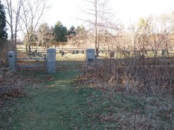 First Burying Ground