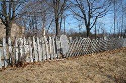 Newbury Neck Cemetery