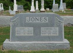 Samuel Seay Jones