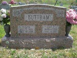 Elmer Buttram