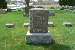 Ada M. Allen