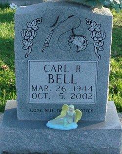 Carl Rankin Bell