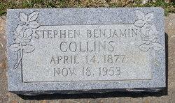 Stephen Benjamin Collins