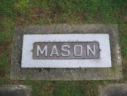 William S Mason