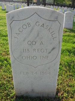 Jacob Gaskill