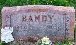 Andreea <i>Beckett</i> Bandy