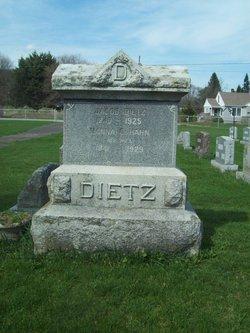 Jacob Dietz