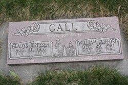 William Clifford Call