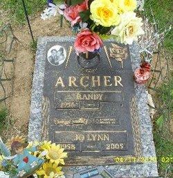 Jo Lynn <i>Buckley</i> Archer
