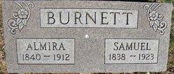 Pvt Samuel James Burnett