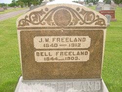 Belle Emily <i>Kelly</i> Freeland