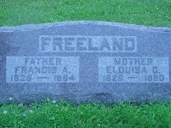Francis Asbury Freeland