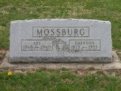 Hannah Aby <i>Irwin</i> Mossburg
