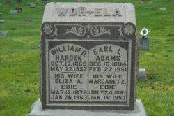 Earl Langfitt Adams