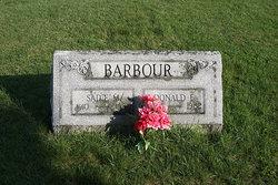 Sadie Margaret <i>Little</i> Barbour