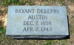 Bryant Deberry Austin, Jr