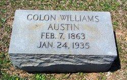 Elena Colon <i>Williams</i> Austin
