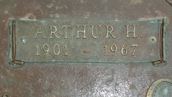 Arthur Horatio Ortlip