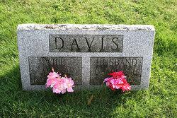 Anna E. <i>Lewis</i> Davis