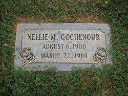 Nellie <i>Richards</i> Gochenour