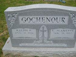 Ralph Parkerson Gochenour