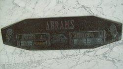 Willianna <i>Settle</i> Abrams
