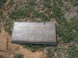 Woodrow W Clendennen