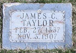 James Caldwell Taylor