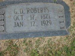 George D. Roberts
