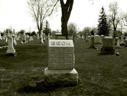 Jonas Beck