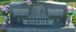 Joe H. Barrier