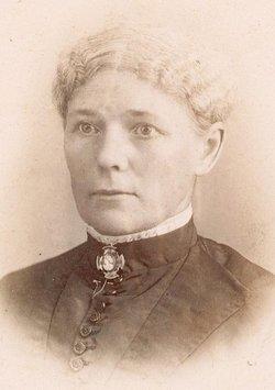 Mary Eliza <i>Spears</i> Cline