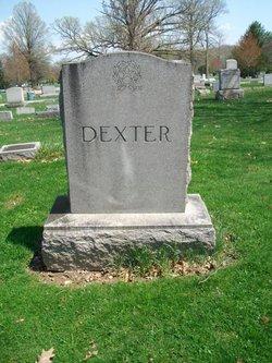 Emily Frances <i>Anthony</i> Dexter