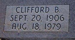 Clifford B. Abbott
