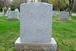 Josephine Agnes <i>O'Connor</i> Bevins