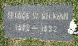 George Wellington Gilman