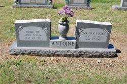 Oma Bea <i>Sasser</i> Antoine