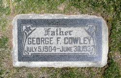 George Frederick Cowley