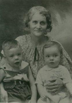 Annie R <i>Ellis</i> Wright