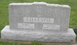 Mabel Mae <i>Doyle</i> Gillespie