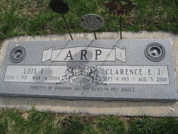 Lois I. Arp