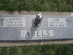 Carl Abels