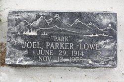 Joel Parker Park Lowe