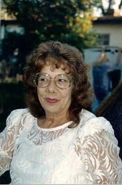 Shirley Gloria <i>Eiland</i> Snyder