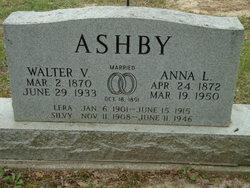 Anna L. Ashby