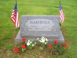 Mary S. Blanchfield