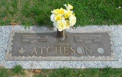 Myrtle <i>Biddle</i> Atcheson
