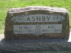 Pearl May <i>Smear</i> Ashby
