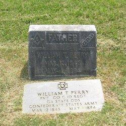 William Thomas Perry