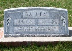 Albert WIlliams Bailey